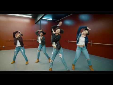 CARDI B - FOREVER L THE BOSSES DANCE VIDEO