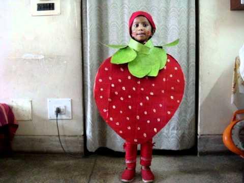 dba68a0dc16d Lil Strawberry.MPG - YouTube