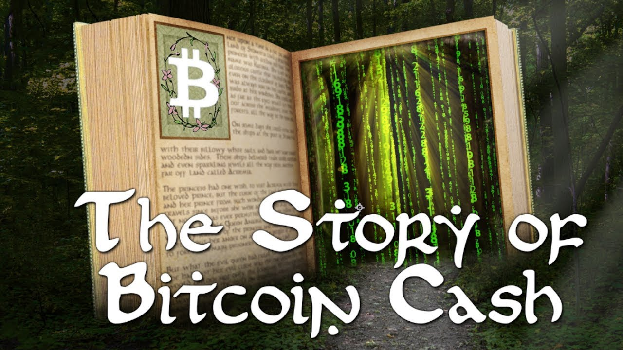 Bitcoin Cash with Amaury Séchet: rolling checkpoints, forks, and the history
