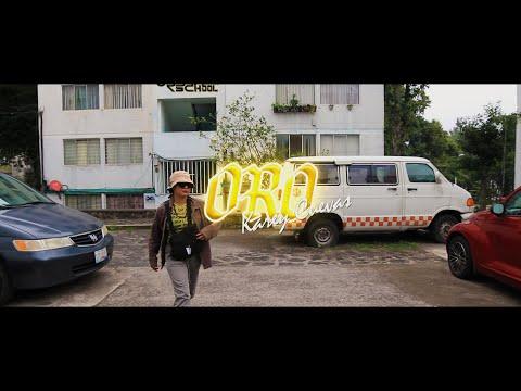 Karey Cuevas - Oro ? (Urban School Records) [Video Oficial]