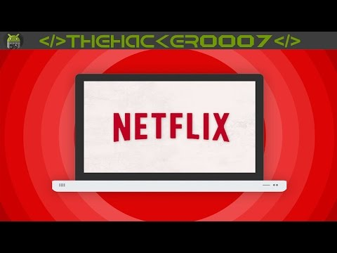 How to Download Movies and TV s From Netflix