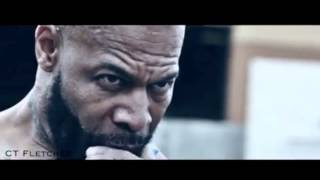 Penitentiary Arms: CT FLETCHER - Instrumental Beat - Change Gone Come