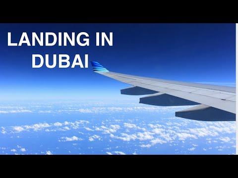 ✈️ Landing at Dubai International Airport, Duty Free, Boarding Connecting Flight