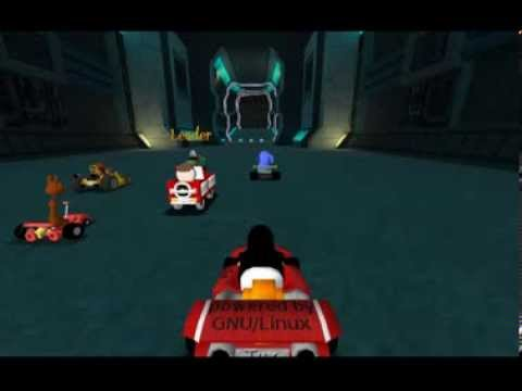 SuperTuxKart 0.8.1 OST - 04. Bart - Xeon 6 [STK Enterprise]