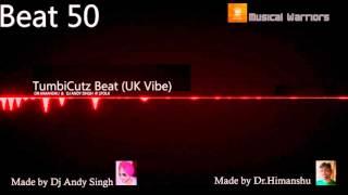 [Beat 50] TumbiCutz Beat | In FL Studio | UK Bhangra | 2fOLK