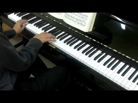 Piano Masterpieces No.68 Wormser Reverie (Gipsy Suite) (P.150) 温姆瑟 夢想曲