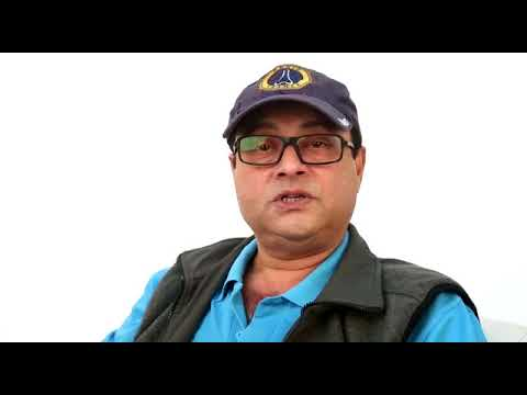 Sachin Pilgaonkar speaks out on a Noise Free India