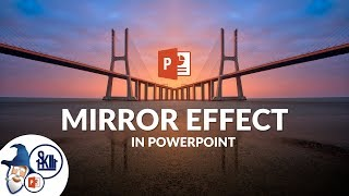 Mirror Morph Effect in PowerPoint