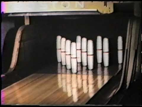Gutterball: A Documentary on Candlepin Bowling - P...