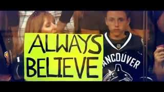 Vancouver Canucks | 2015 Playoff Pump Up
