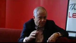 Jim Rogers Malaysia CIMB Private Banking Investment Conference 2010