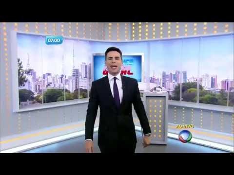 Bloco de Notícias: Chuva em São Paulo causa diversos pontos de alagamentos