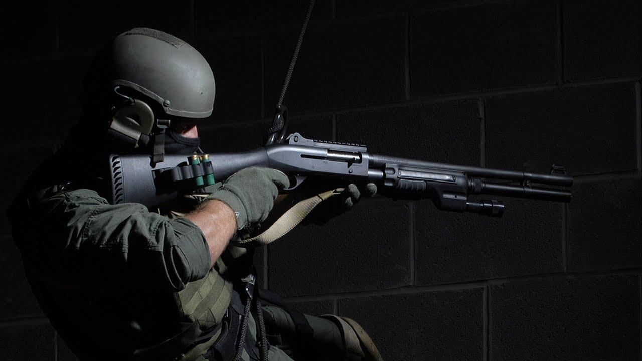 M2 Field Shotgun | Benelli Shotguns and Rifles