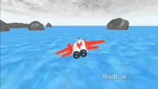 YTP: Roblox built a firjet