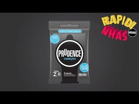 Prudence Rapidinhas - Cabeção