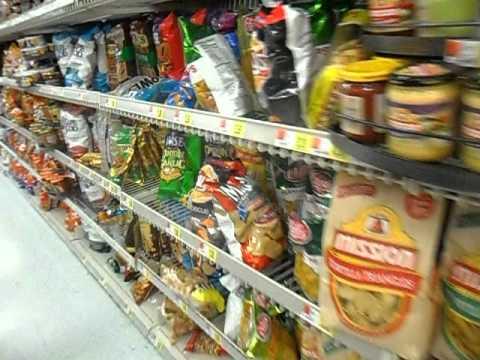 Walmart Em Orlando Eua Youtube