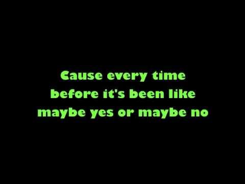 I do - Colbie Caillat (Lyrics)