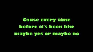 I do - Colbie Caillat (Lyrics)