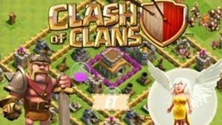 ATTAQUE SUR CLASH OF CLANS #2 - FULL GUÉRISSEUSE - ON A VAINCU LE TEMPS !