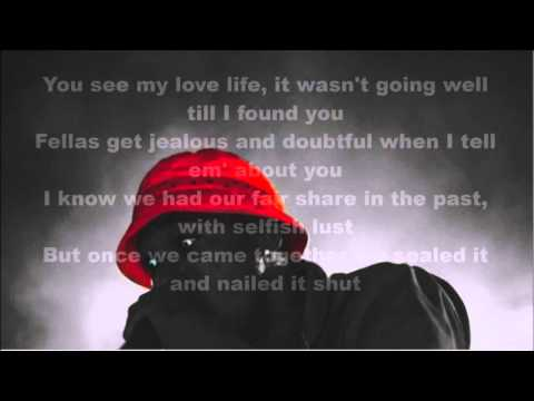 Hopsin - Dream Forever [Lyrics & HQ]