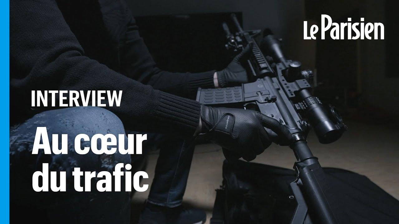 Download «Génération Kalach», les coulisses du documentaire choc sur le trafic de drogue dans les cités