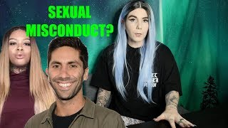 Allegations against Nev (Catfish) - MY TAKE ON IT