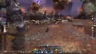 [EOS] ECHO OF SOUL PvP Sorceress 2016-01-08-2120
