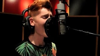 Rixton - Me and My Broken Heart (Zack Taylor  Cover)