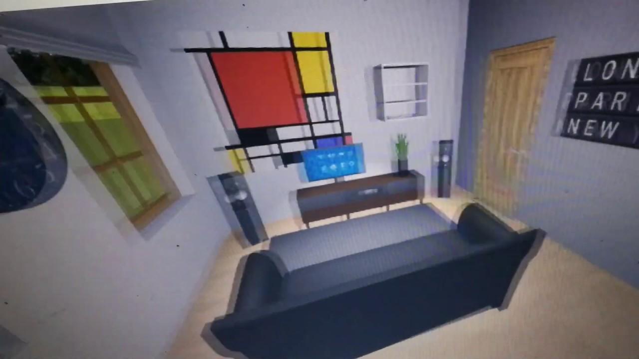 Umgestaltung Eines Jugendzimmers Planungsvorschlag Nr 1 Low Budget