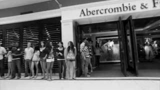 Abercrombie & Fitch Casting