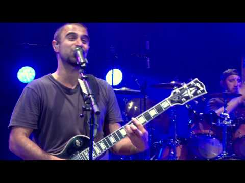 "Rebelution - ""Bright Side of Life"" - Live at Red Rocks"