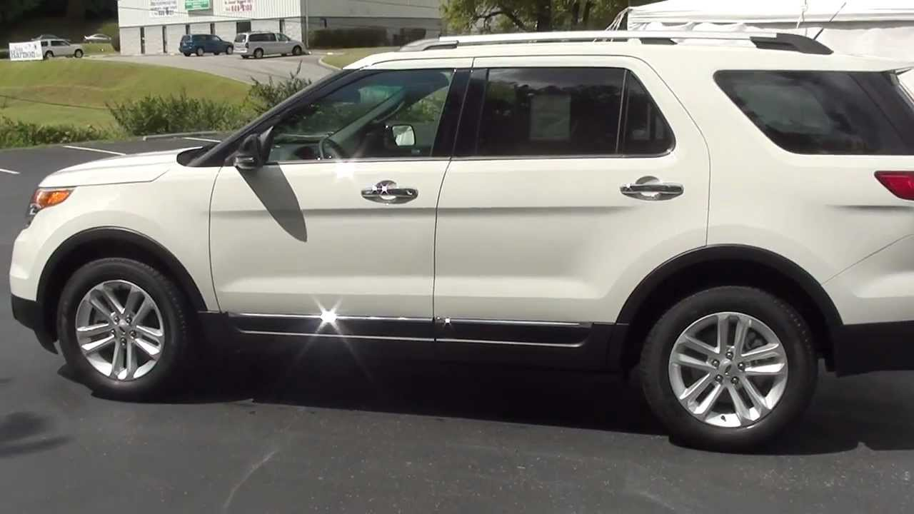 for sale new 2012 ford explorer xlt i 4 ecoboost stk 20101 youtube. Black Bedroom Furniture Sets. Home Design Ideas