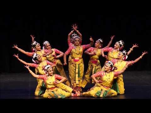 NIRVANA- Where the inner self awakens presented by Kalanjali
