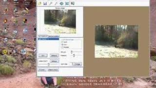 Windows Movie Maker Muzzle Flash Tutorial