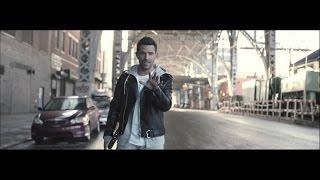 Dani J - Sin Ti (Vídeoclip Oficial / Bachata)