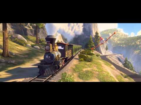 Disney's Planes: Fire Rescue - Trailer 3