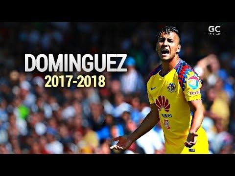 • Cecilio Domínguez • Mejores Goles y Jugadas 2017/18 • GC11HD •