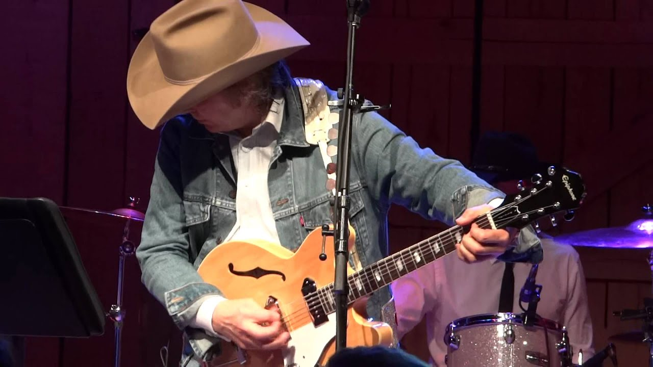 Dwight Yoakam, Long White Cadillac, Renfro Valley, KY ...