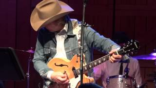 Dwight Yoakam, Long White Cadillac, Renfro Valley, KY. LIVE!