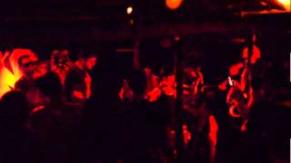 molly rhythm at leftfield bar nyc