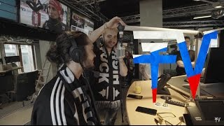 #07 - Heißer Tanz - Tokio Hotel TV (с русскими субтитрами от TH Community VK)