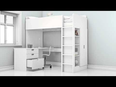 das kinderbett abenteuerbett 39 baumh tte 39 hochbett von doovi. Black Bedroom Furniture Sets. Home Design Ideas