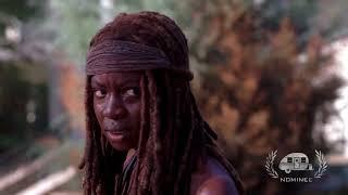 """The Walking Dead Season 8B """"Nightmare""""Nominee Best Horror : Thriller TV Spot : Trailer : Teaser for"""