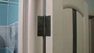 Скрипит дверь даже после смазки петель? Возможная причина
