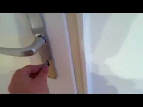 Tür öffnen Unter 5 Sekunden   YouTube