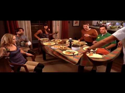 Chuck Vs. The Can Can! (Season 1 clips)