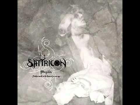 Satyricon night of divine power