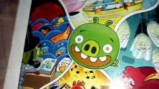 Angry Birds Komik #2 Surga Piggy: Piggyland