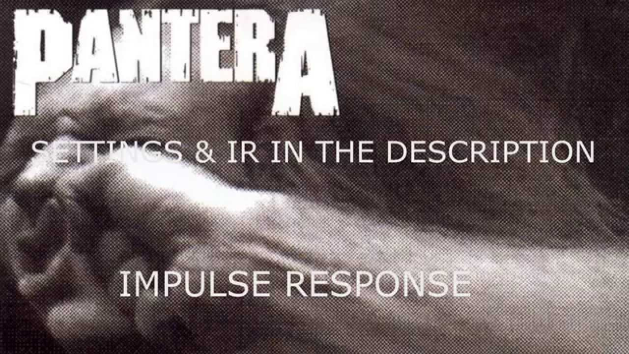 Pantera vulgar video [full/completo] youtube.