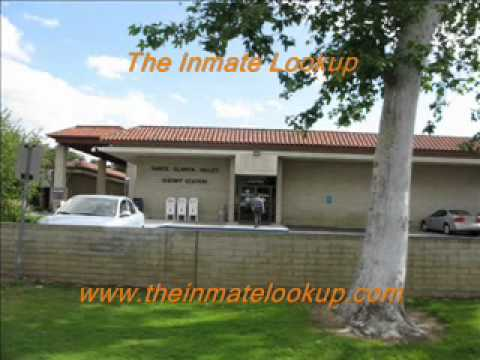 Inmate Locator - California State Prisons and County Jails